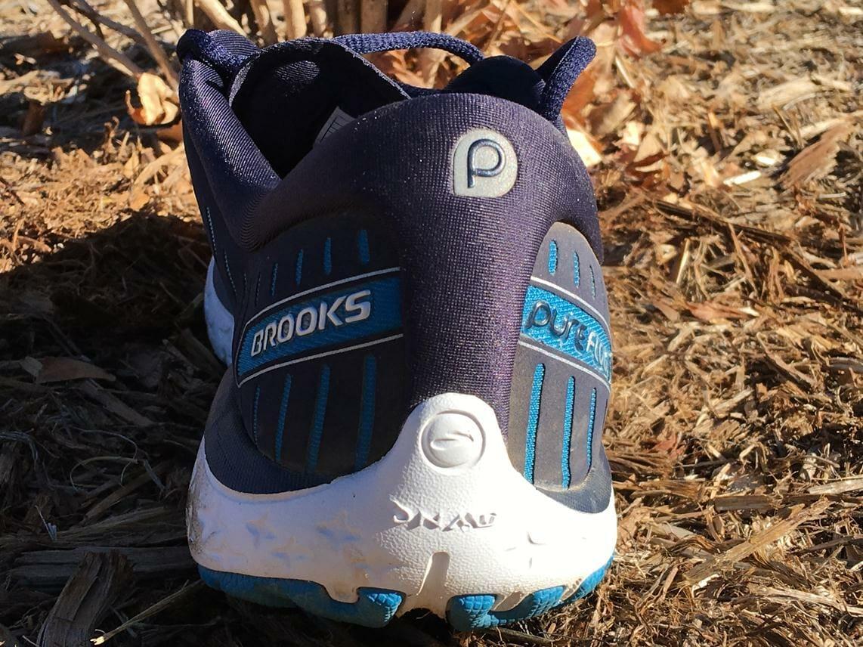 Brooks PureFlow 6 - Heel