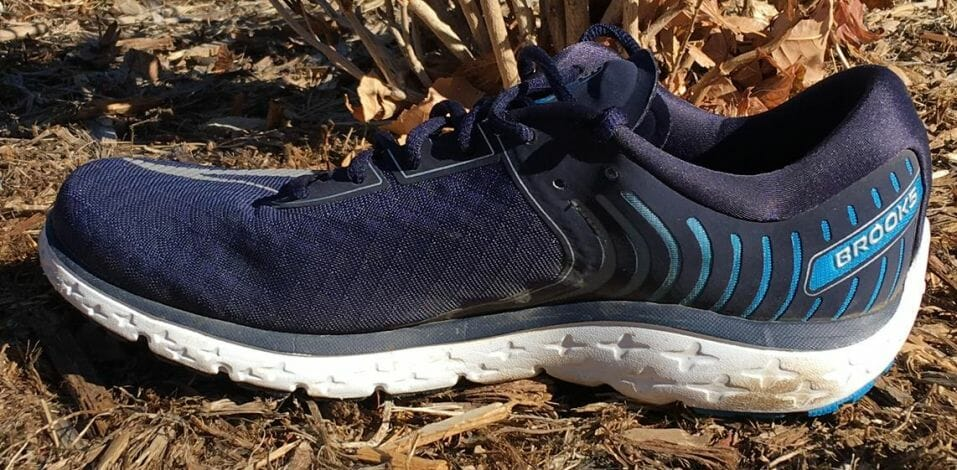 Brooks PureFlow 6 - Medial Side