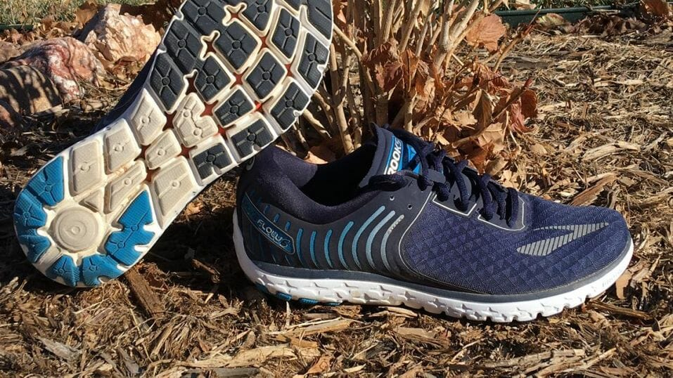 Brooks PureFlow 6 - Pair