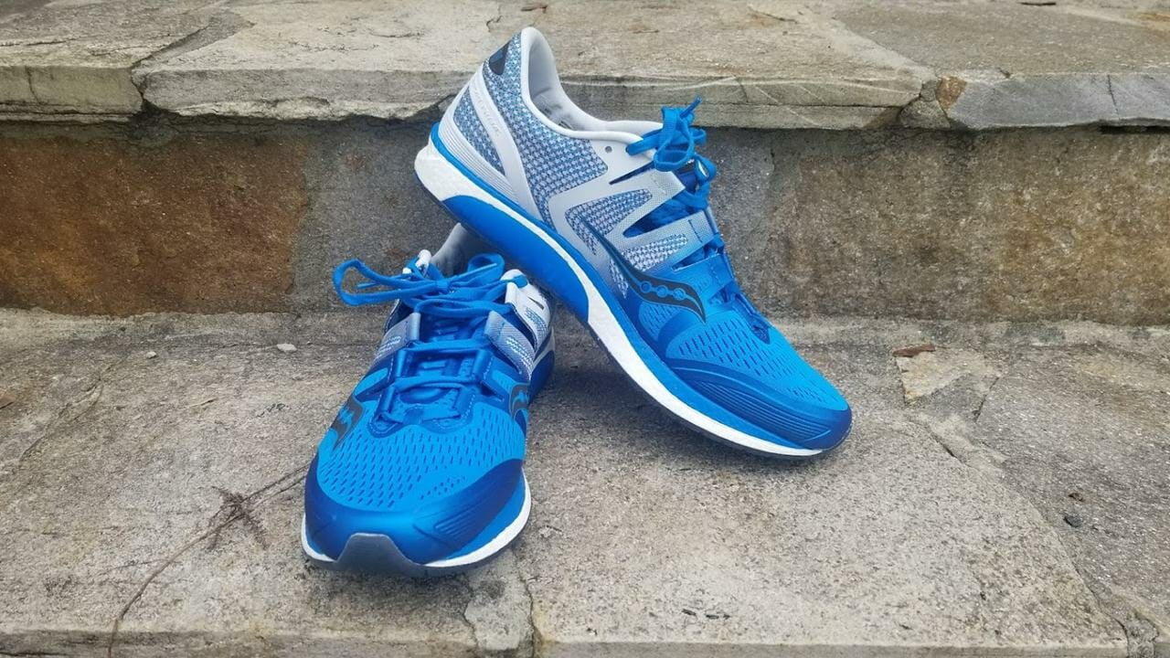 Saucony Liberty ISO Review | Running Shoes Guru