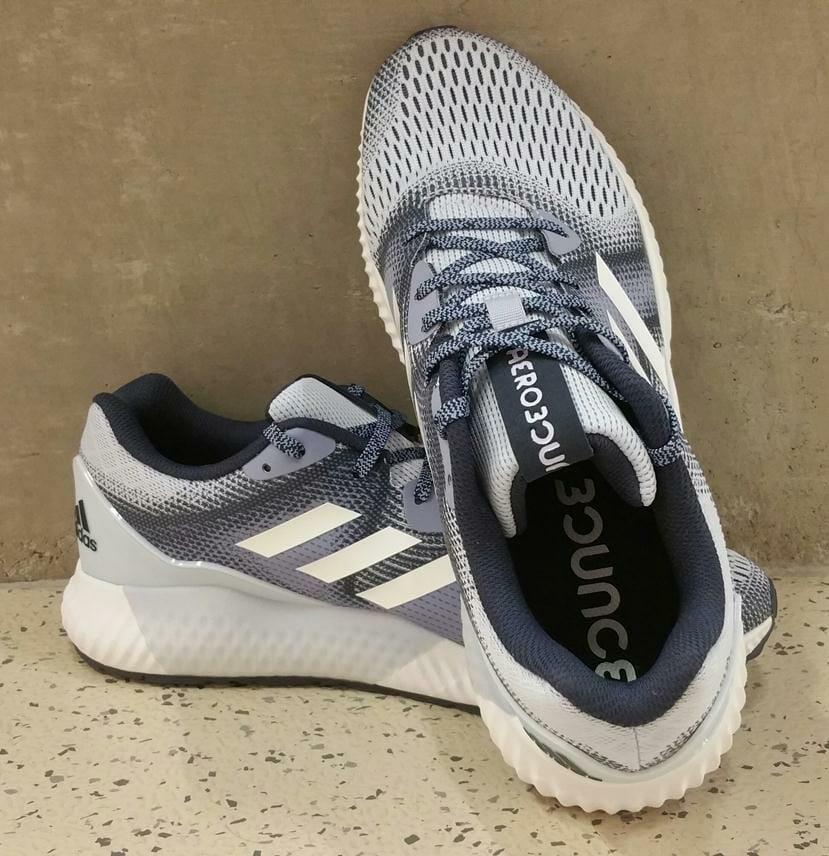 adidas aerobounce st 2 running shoes ladies