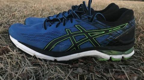 Asics Gel Pursue 3 Review | Running