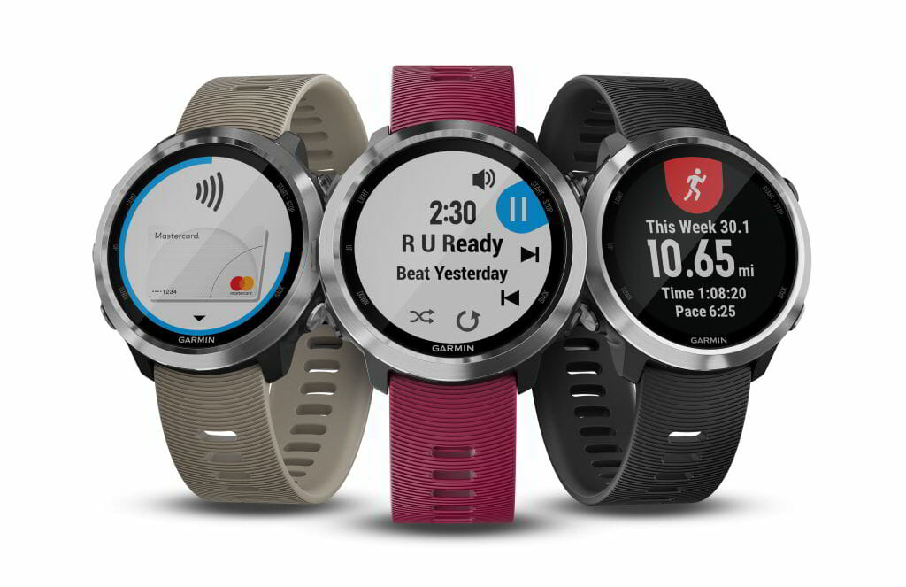 Garmin announces today the Forerunner 645 - with music! | Running Shoes Guru