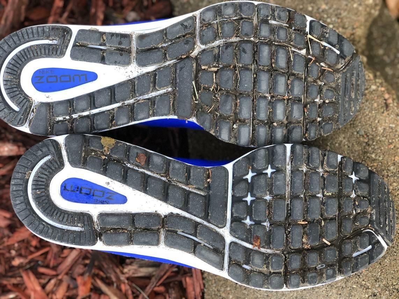 Nike Zoom Vomero Aire 13 Opinión S0H97dFLS