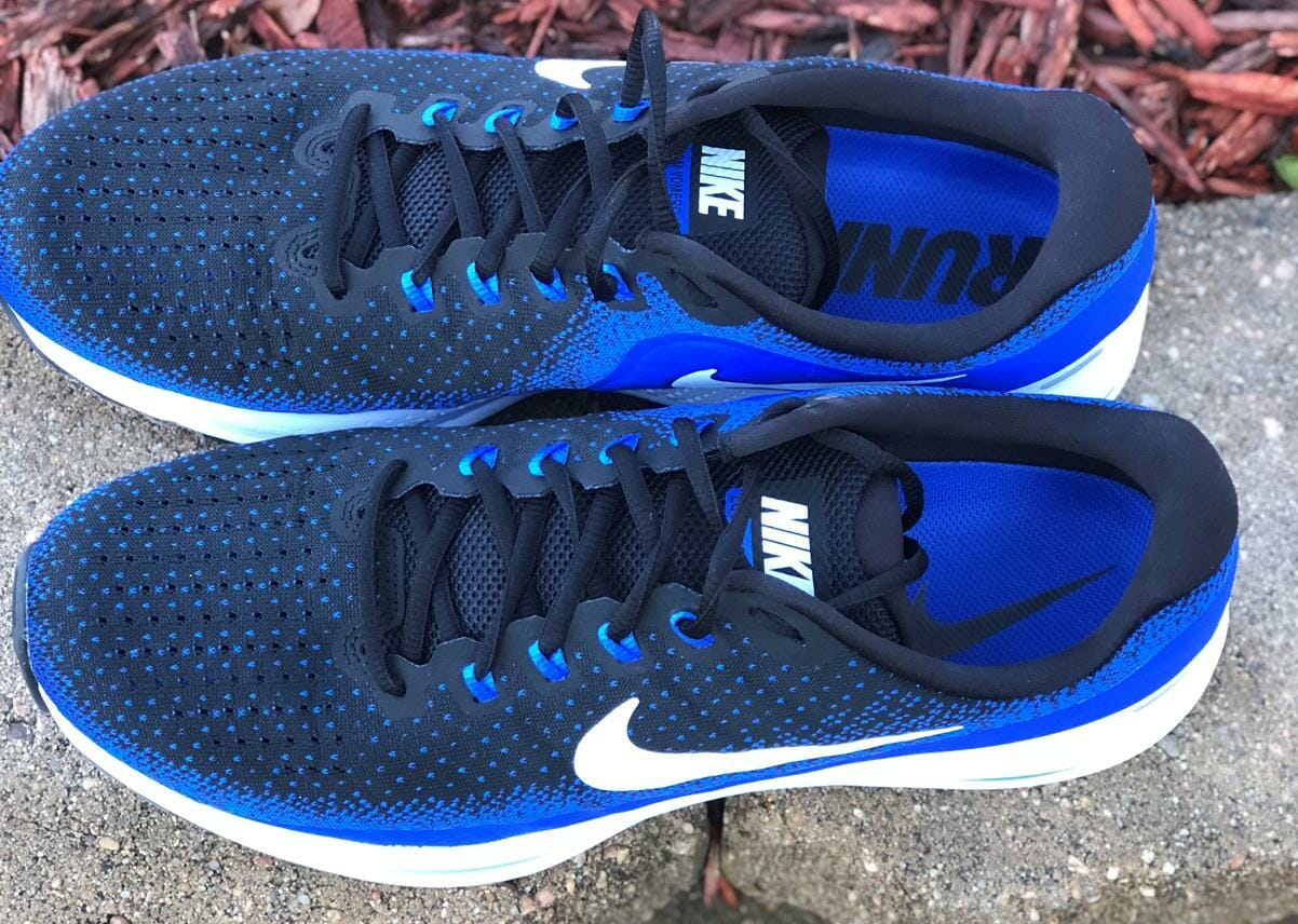 Nike Zoom Vomero 13 - Top