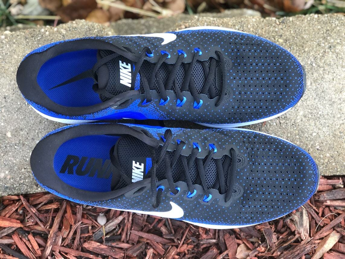 b7f2920411020 Nike Zoom Vomero 13 Review