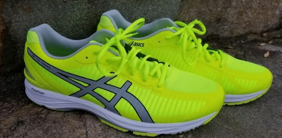 Asics Gel DS Trainer 2 - Lateral Side