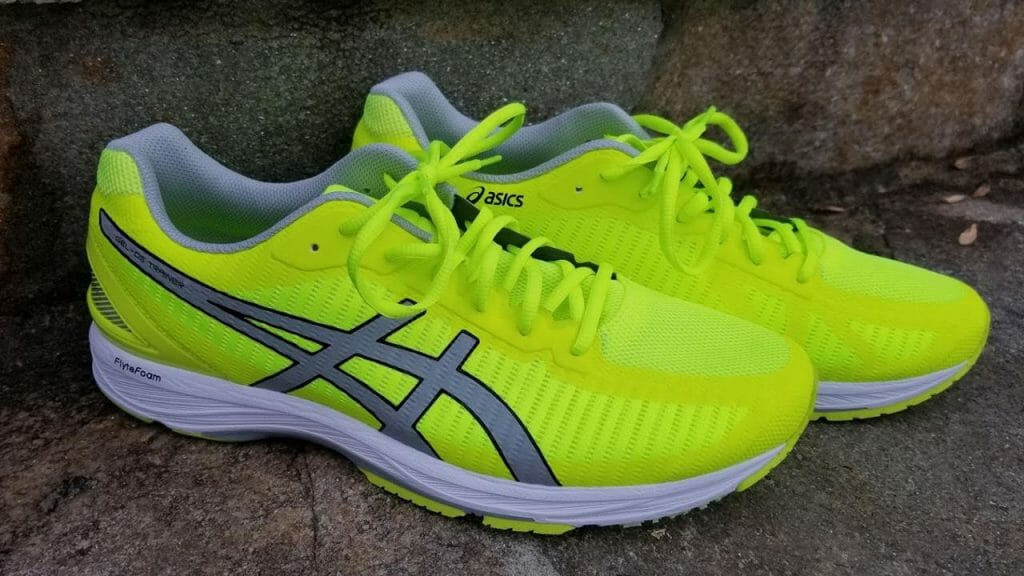 Asics Gel DS Trainer 23 Review | Running Shoes Guru
