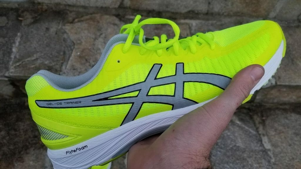 new styles 03912 97d95 Asics Gel DS Trainer 23 Review | Running Shoes Guru