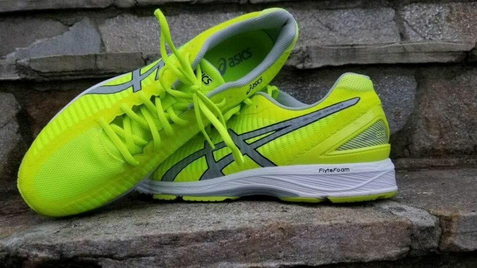 Asics Narrow Fit Running Shoes