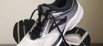 Brooks Launch 5 Review