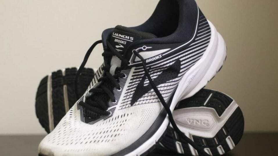 Brooks Launch 5 - Pair