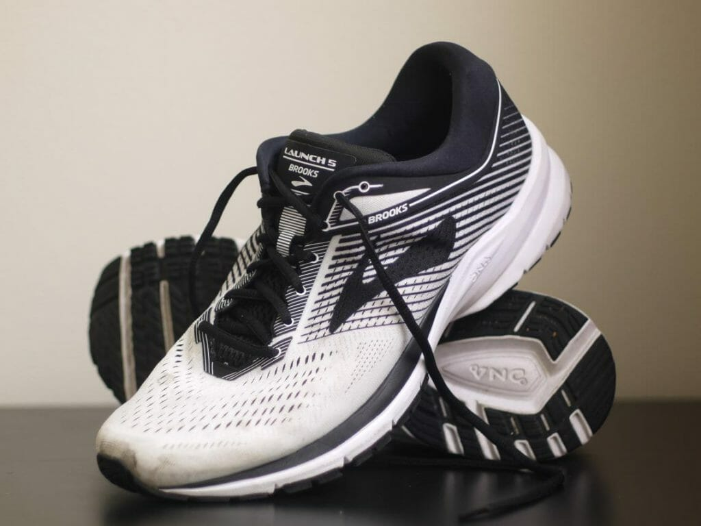 cc11c7fe906 Brooks Launch Shoes Review - Style Guru  Fashion