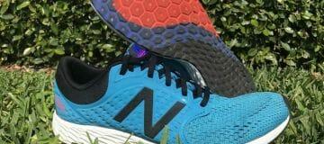 New Balance Fresh Foam Zante v4 Review