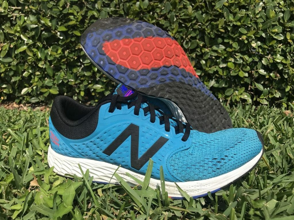 new balance fresh foam zante v4 damen