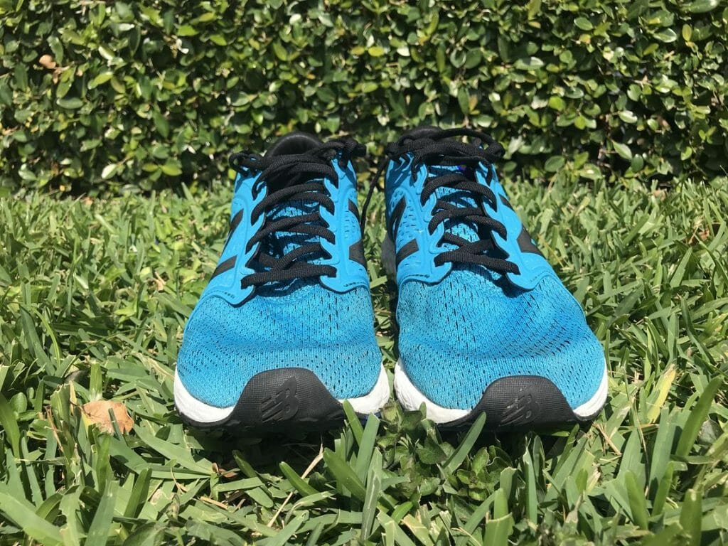 hot sales high fashion attractive & durable New Balance Fresh Foam Zante v4 Review | Running Shoes Guru