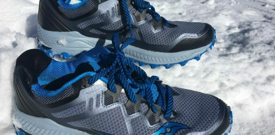Saucony Peregrine 8 Review | Running