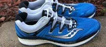 Saucony Triumph ISO 4 Review