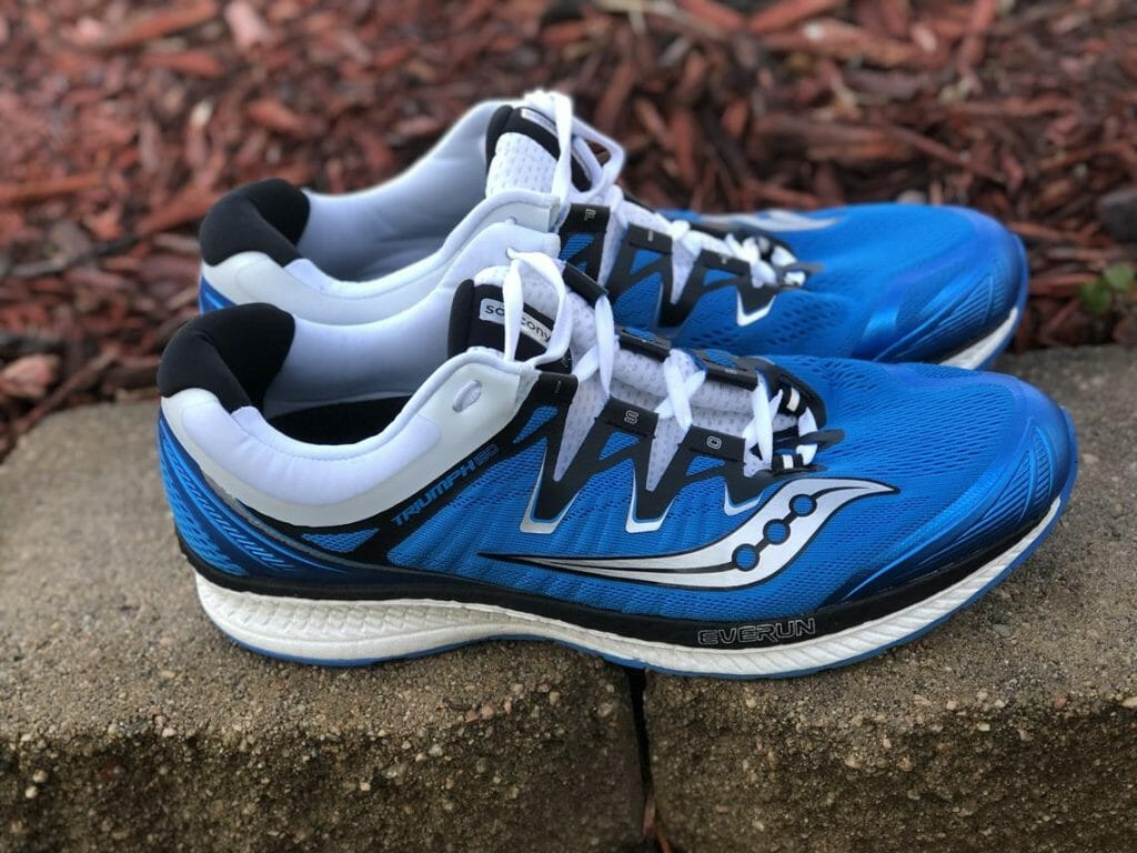 651402f84cd4 Saucony Triumph ISO 4 - Lateral Side