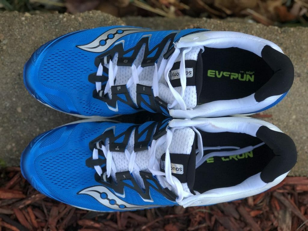 bdace3ef9d Saucony Triumph ISO 4 Review | Running Shoes Guru
