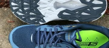 Skechers GoRun Ultra R2 Review
