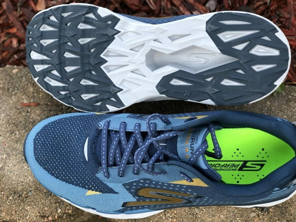 ce2e49f273e0 Skechers GoRun Ultra R2 Review