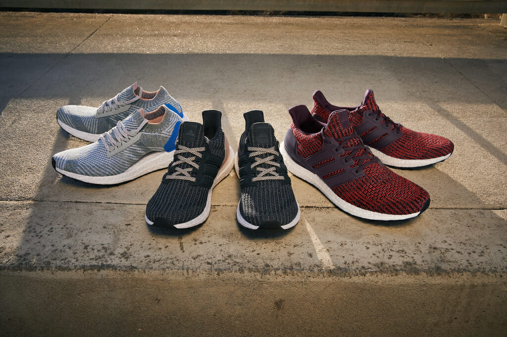 Everything you need to know about the new UltraBOOST launch | Running Shoes Guru
