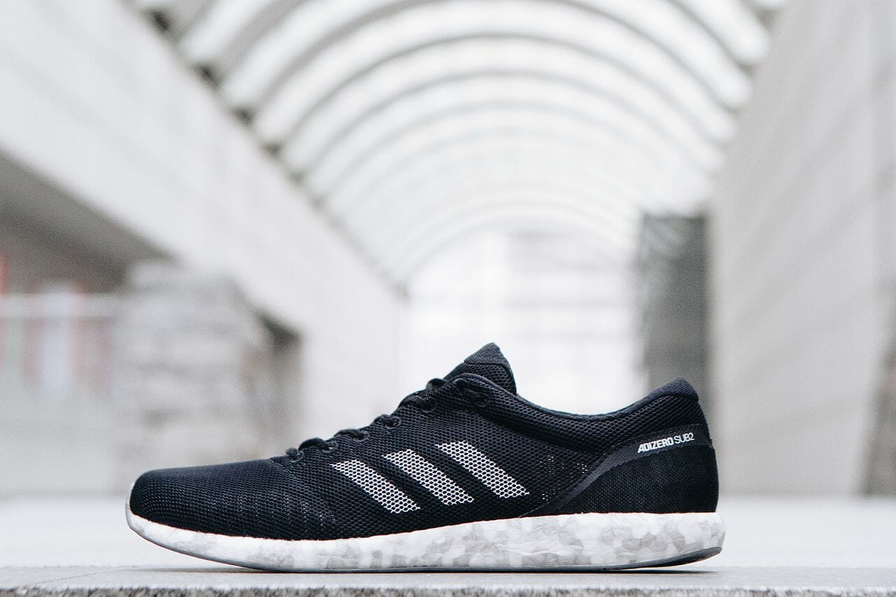 El hotel sabio Intolerable  adidas adizero Sub2 Available to runners around the world from March 15th |  Running Shoes Guru