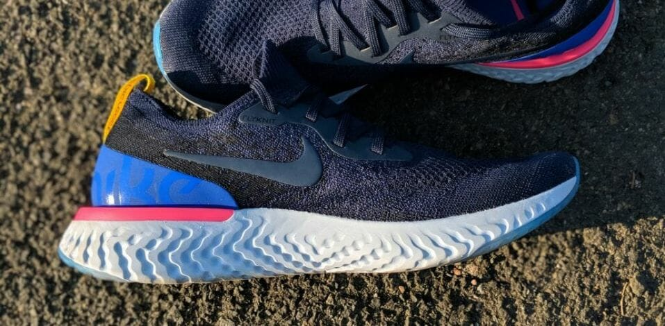 sports shoes 73db1 b8d8d ... nike epic react flyknit - image04 ...