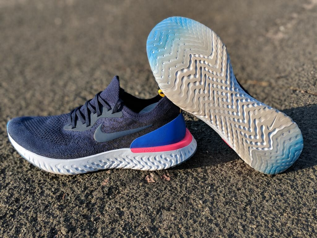 low priced bda01 ae15d nike epic react flyknit - image06