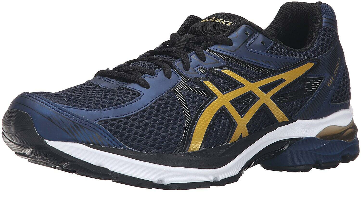 Asics Gel Flux 5 Overview | Running Shoes Guru