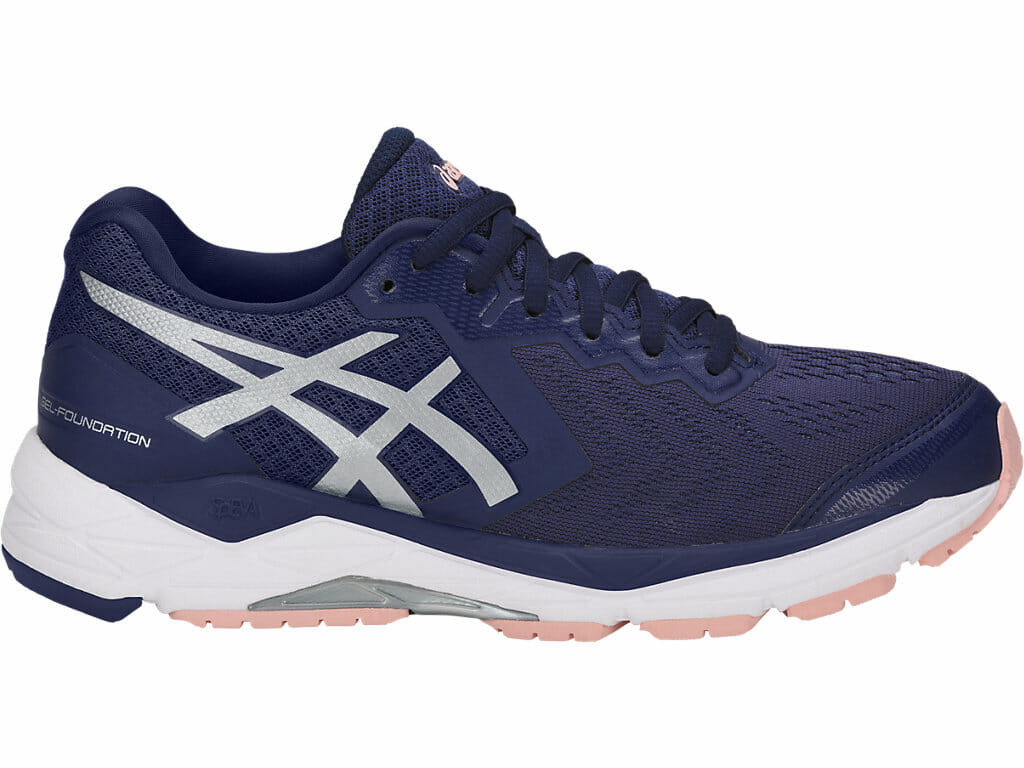 Asics Gel Foundation 13 Overview Joggesko Guru  Running Shoes Guru