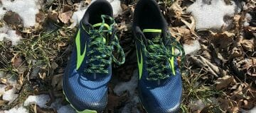 Brooks Mazama 2 Review