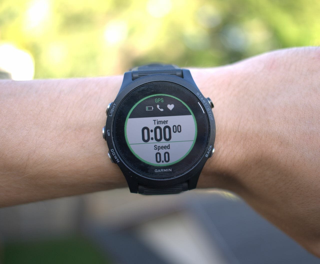 Garmin Forerunner 935 Review | Running Shoes Guru