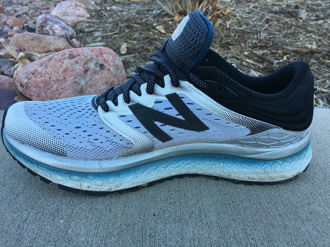 Miseria victoria internacional  New Balance Fresh Foam 1080 v8 Review | Running Shoes Guru