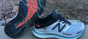 New Balance Fresh Foam 1080 v8 Review