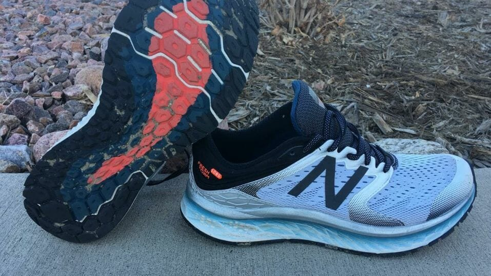 New Balance Fresh Foam 1080 v8 - Pair