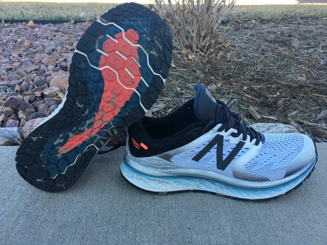 New Balance Fresh Foam 1080 v8 Review | Running Shoes Guru