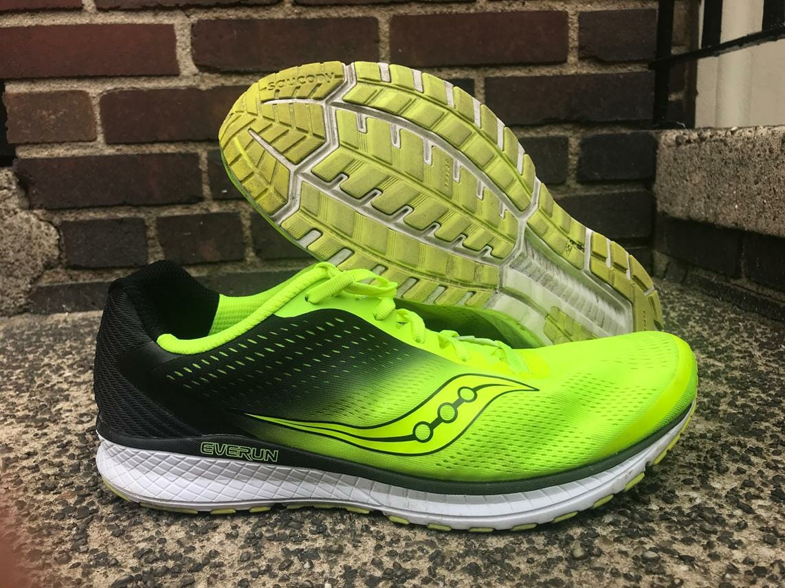 18a2f8fa90f2f Saucony Breakthru 4 Review | Running Shoes Guru