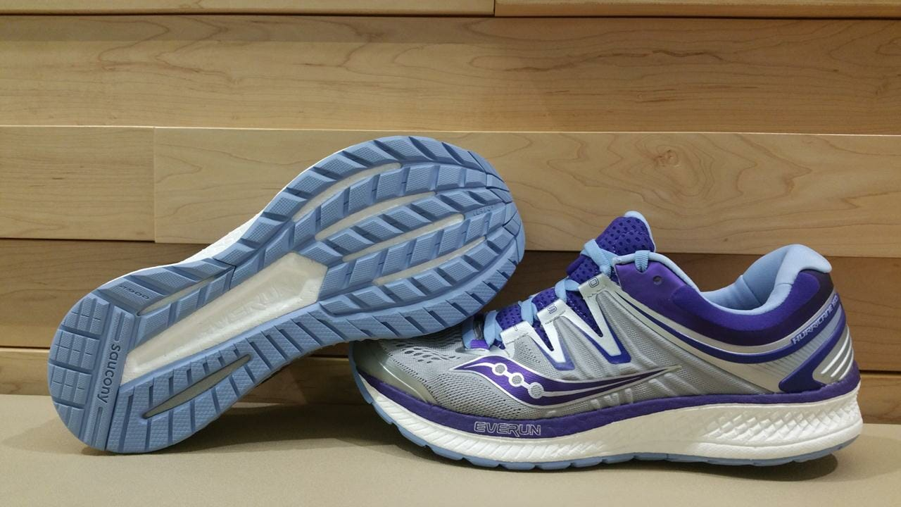 Saucony Hurricane ISO 4 Review