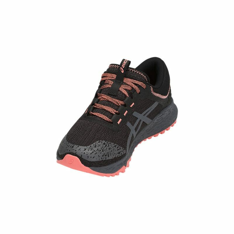 Asics Alpine XT Overview | Running Shoes Guru