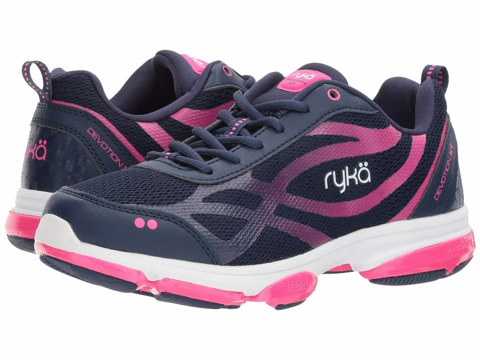 3927848122e Ryka  The brand made just for women