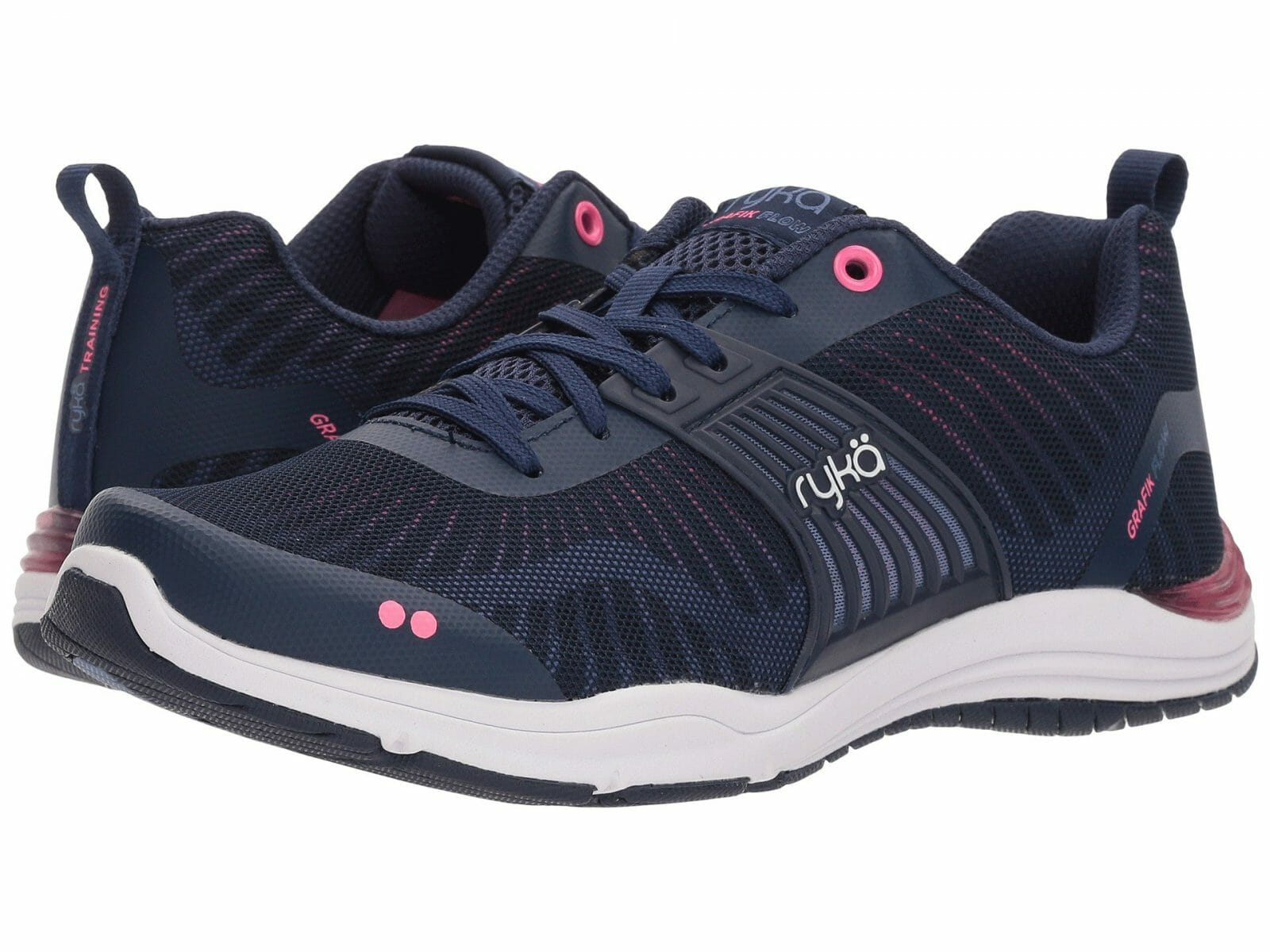 Is A Ryka  Shoes Good For Running