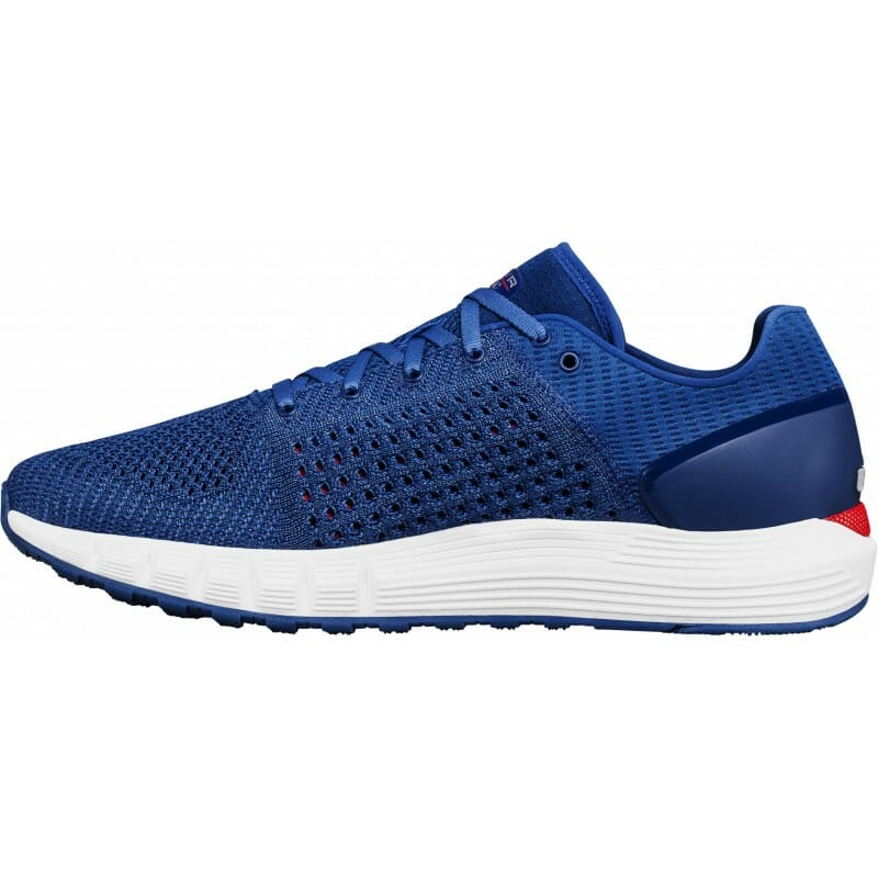 buy popular 731e6 11c00 Under Armour HOVR Sonic Connected Overview | Running Shoes Guru