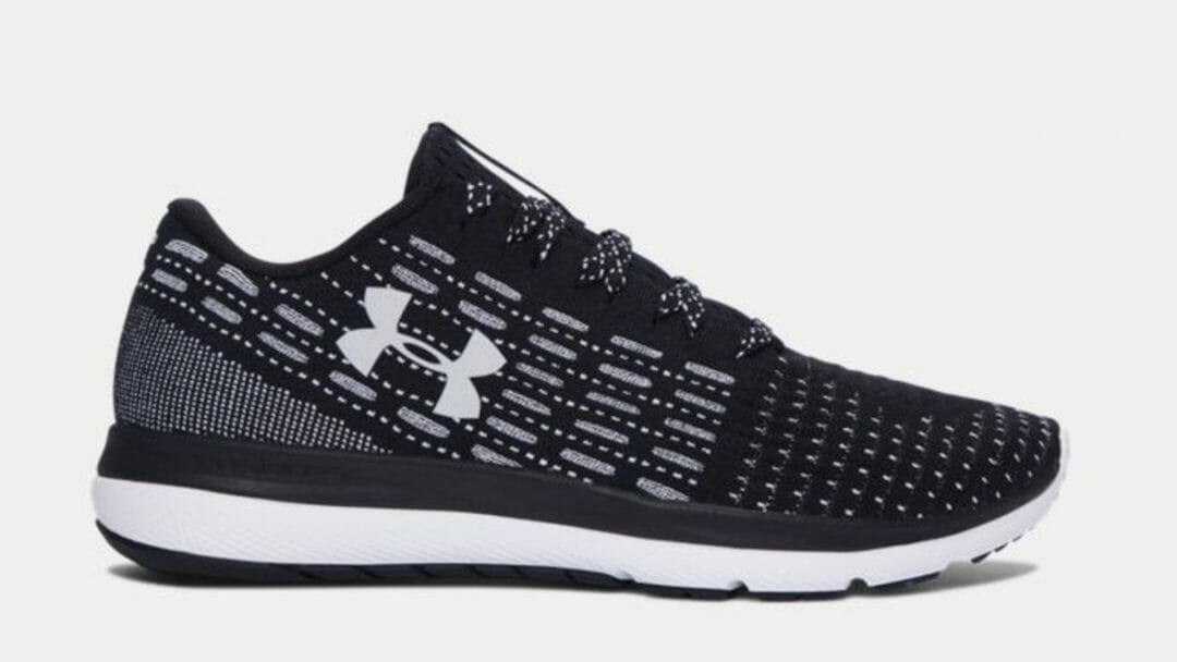 newest c0a21 dbec1 Under Armour Threadborne Slingflex Overview | Running Shoes Guru