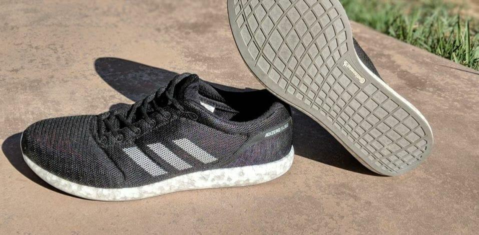 Adidas Adizero Sub 2 - Pair