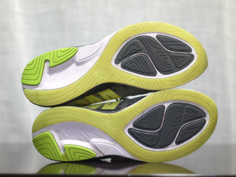 najlepiej tanio 100% autentyczny wyprzedaż w sprzedaży Asics Noosa FF 2 Review | Running Shoes Guru