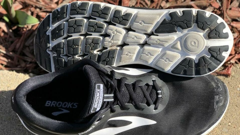 Brooks PureFlow 7 - Pair