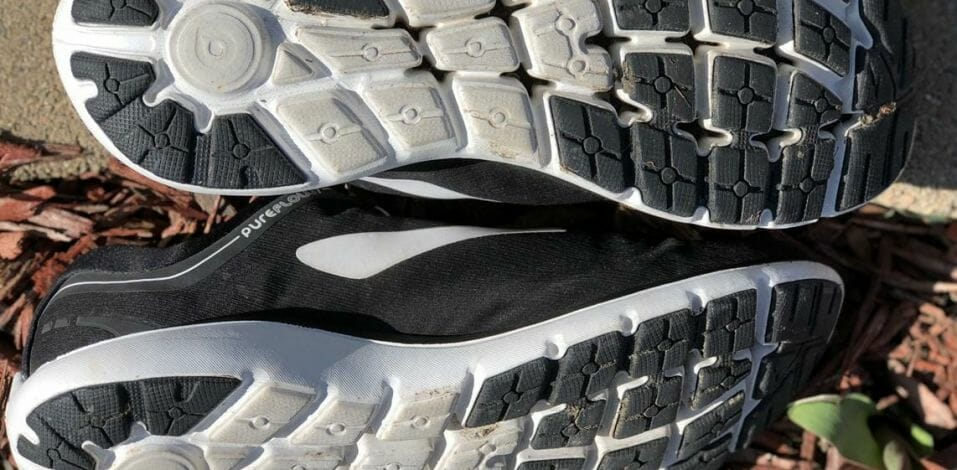 de8e3b081da ... Brooks PureFlow 7 - Sole ...