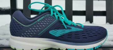Brooks Ravenna 9 Review